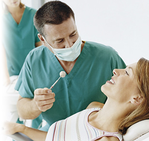 Oral & Dental Care and Conditions