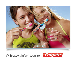 Popular Oral Care Topics